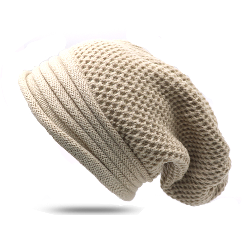 1pcsWinter Hats for Men Women Cap Beanie Knitted Hat Bonnet Femme Gorro Feminino Girls Skullies Beanies Warm Hat Casquette Femme hip hop beanie hat baggy unisex cap thick warm knitted hats for women men bonnet homme femme winter cap plus velvet beanies