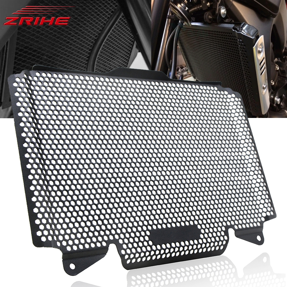 For Honda CB650F CB 650F  CB 650 F 2014-2016 2015 Motorcycle Accessories Aluminum Alloy Radiator Grille Guard Cover ProtectorFor Honda CB650F CB 650F  CB 650 F 2014-2016 2015 Motorcycle Accessories Aluminum Alloy Radiator Grille Guard Cover Protector