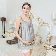 Корейская мода Подлинная анти-Радиационная одежда полное Серебряное волокно жгут радиация Материнство платье