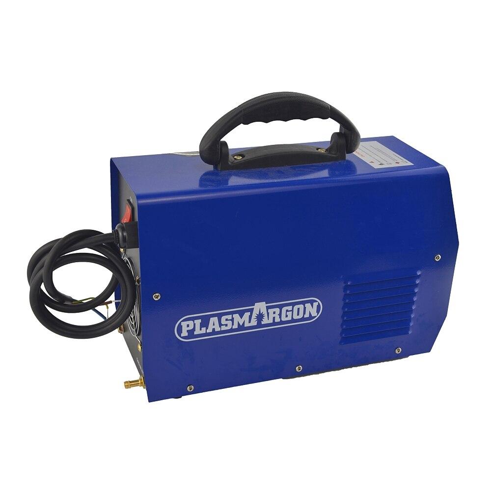 Plasma Cutter IGBT Air Plasma cutter iCUT55 220V 55Amps 14mm Clean Cut