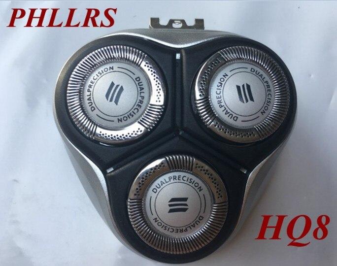 HQ8 Razor Blade Replacement Head For Philips shaver PT860 PT861 PT880 AT890 PT736 PT737 PT739 PT761