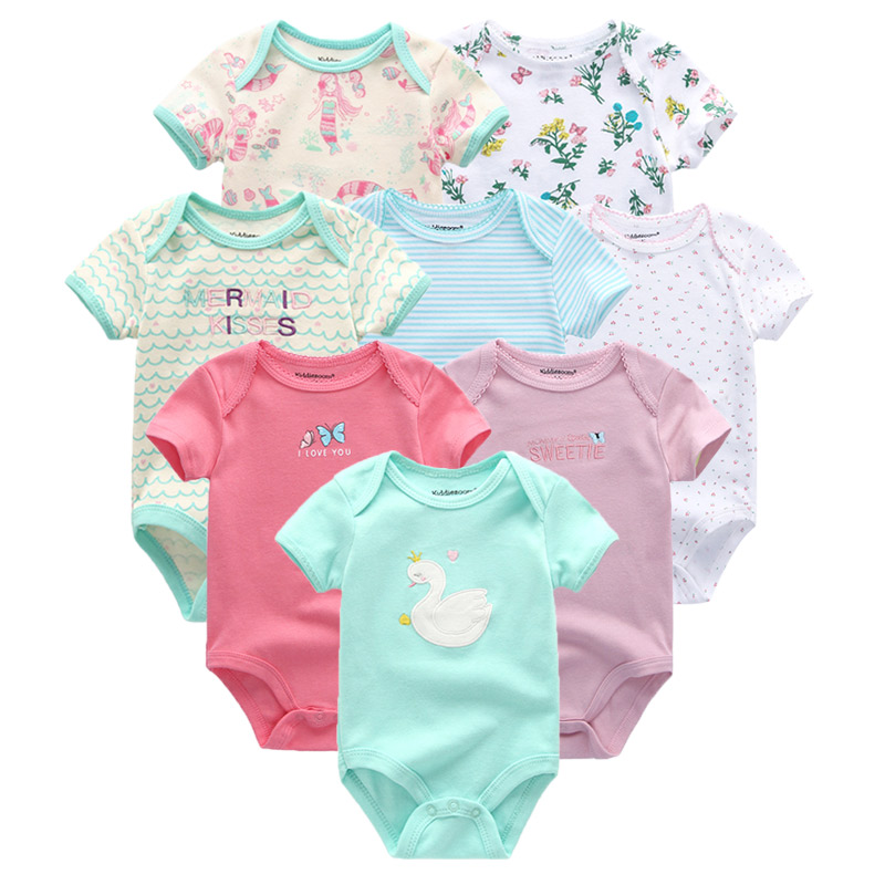 Baby Girl Rompers18