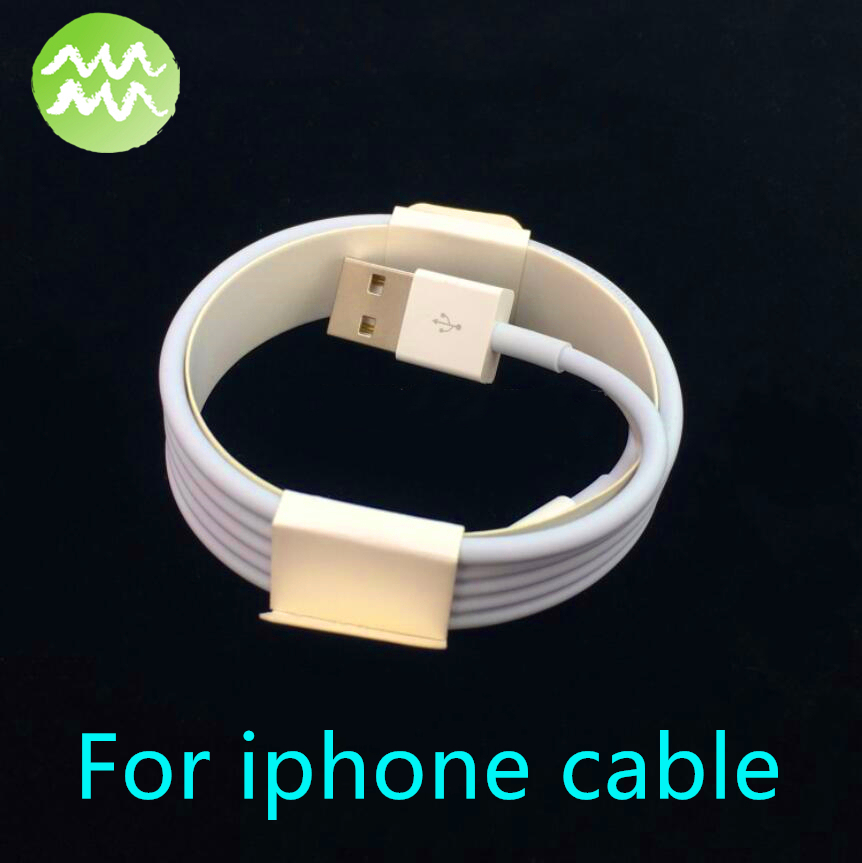 mobile phone cable datum cable usb cable for iPhone Fast Charging Original design Cable For iPhone 7 8Plus X XS Max XR ipad in Mobile Phone Cables from Cellphones Telecommunications