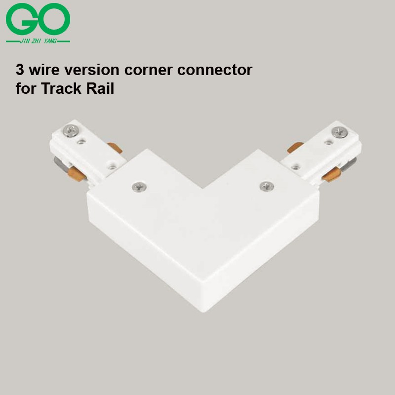 3 wire corner connector-300