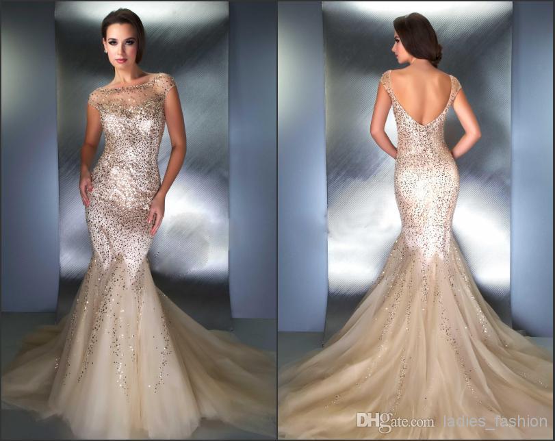 Prom dress off the shoulder organza