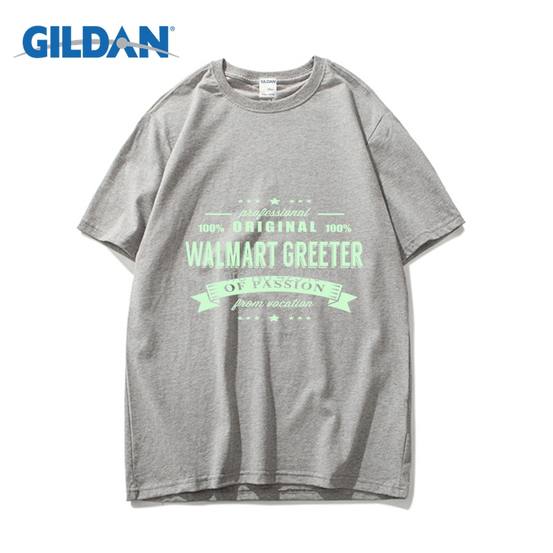 062e5b43 Walmart Greeter Passion Tee Shirt 2018 For Man S Short T Shirts Uniform Tee  Shirt With Sayings-in T-Shirts from Men's Clothing on Aliexpress.com |  Alibaba ...