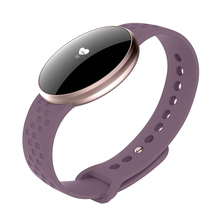 hot deal buy bozlun women sport smart watch reminder woman's fashion clock smart watches calorie female top brand smartwatch reloj mujer b16