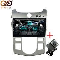 Sinairyu Android 8 0 Octa Core 8 Car DVD Player For Kia CERATO FORTE 2008 2012