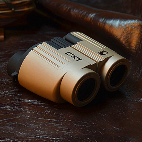 CAT hd 10x25 night vision mini telescope binoculars,Fully Multi-Coated
