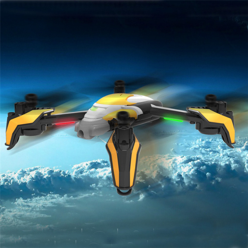 Profession aerial drone K90 2.4G 4CH 6Axis Gyro WIFI FPV RC Quadcopter helicopter UFO with obstacle avoidance HD camera vs X5UW rc quadcopter drone with camera hd 0 3mp 2mp wifi fpv camera drone remote control helicopter ufo aerial aircraft s6