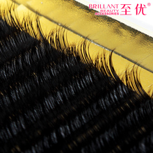 All Size 3 Cases B C J Curl Individual Eyelashes 100% Mink Eyelashes Extension Artificail Fake False Eyelashes Free shipping