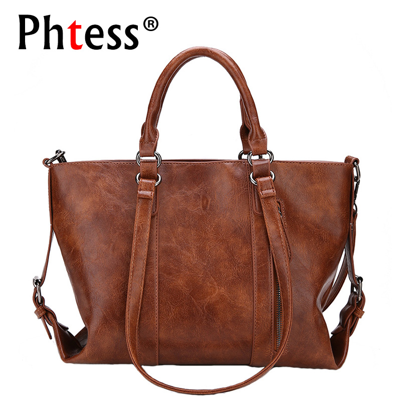 2017 Large Capacity Women Tote Bags Female Shoulder Luxury Handbags Women Bags Designer Tote Bolsa Feminina Ladies Hand Bag Sac brand designer large capacity ladies brown black beige casual tote shoulder bag handbags for women lady female bolsa feminina page 3