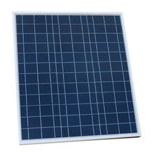 DE Stock No Tax No Duty 40W 12V Poly Polycrystalline Solar Panel 12V  for Battery Charger & Free Shipping