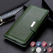 redmi s2 y3 y2 capa go Magnetic flip book Case For Xiaomi Redmi Y3 Y2 S2 GO luxury PU Leather Wallet Flip Stand Cover case