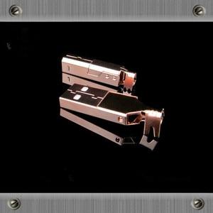 Image 5 - Or Plaqué Cuivre USB Type dinterface Un Type B Mâle jack usb Connecteurs adaptateur pour câble audio DAC Imprimante ligne bricolage câble USB