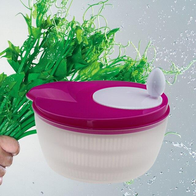 Creative Kitchen Tools Wash Basket / Multifunctional Vegetable Basket Salad Bowl