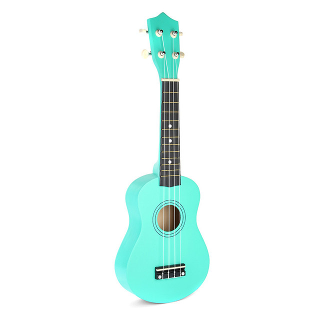 21 inch Soprano Ukulele for Beginners