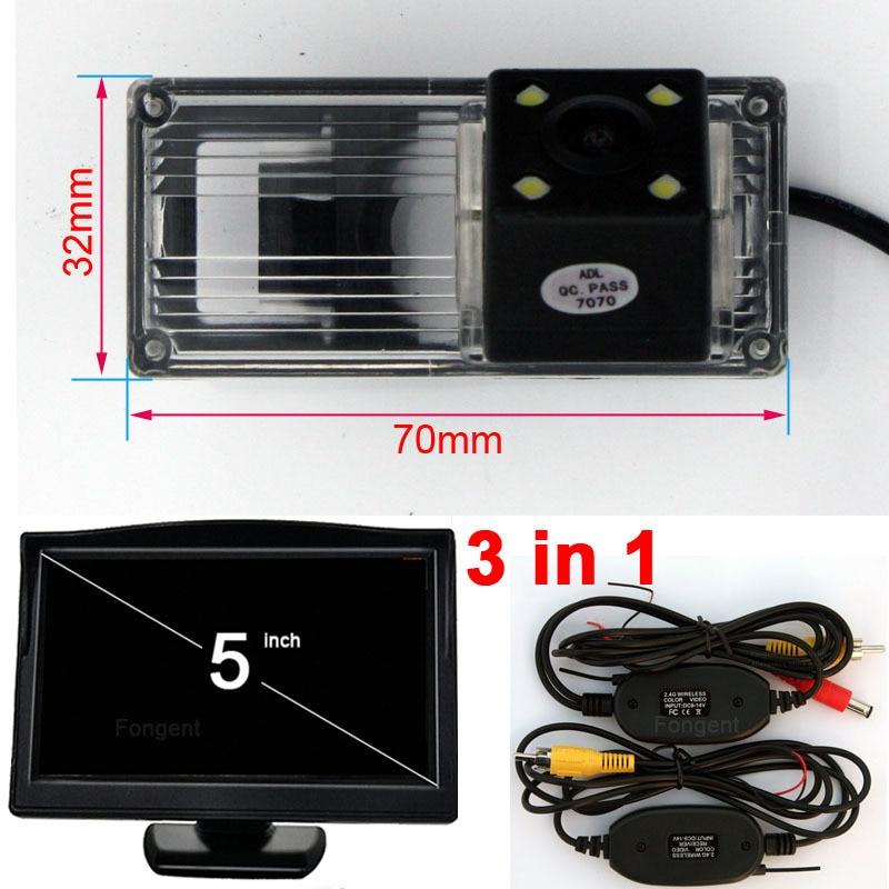 Wide Angle Car Rear View Parking Back up Camera for Toyota Reiz 2008 2009 Land Cruiser prado 120 2002-2009 LC 100 200 2008-2014