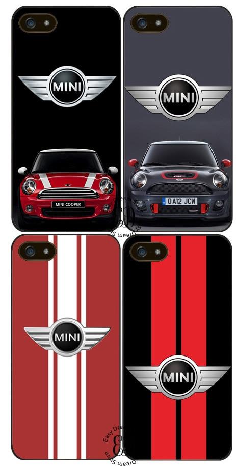 coque iphone 8 mini cooper