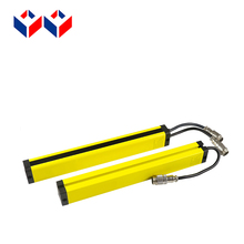 China Manufacturer GM-10-40J Normally Open And Normally Closed Light Curtains Area Photoelectric Sensors