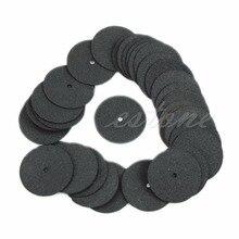 36X Resin Cutting Wheel Disc Blade Cut Off Set Kit For Dremel Rotary Hobby Tool