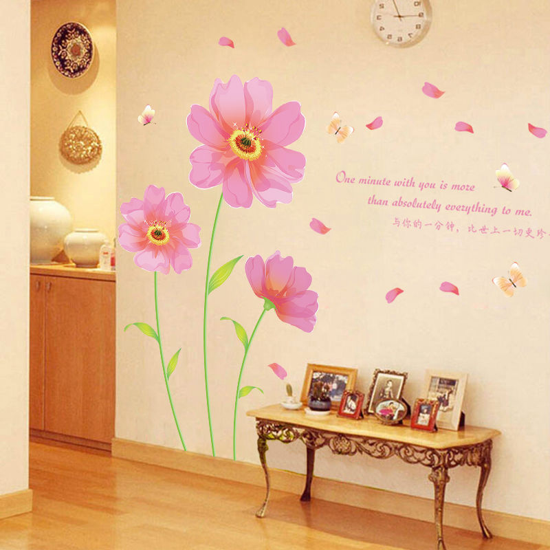 Magnificent Vinyl Word Art For Walls Composition - Wall Art Design ...