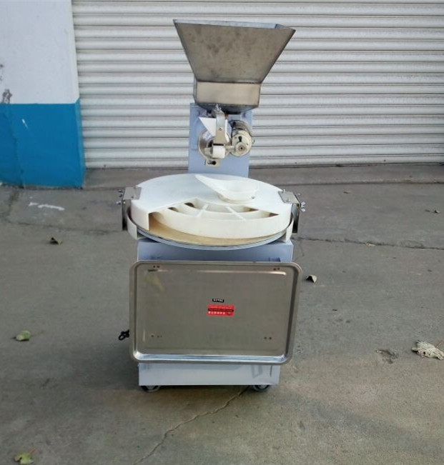 Dough Divider And Rounder Machine Dough Ball Making Machine For Sale Bakery Pizza Automatic Dough Divider