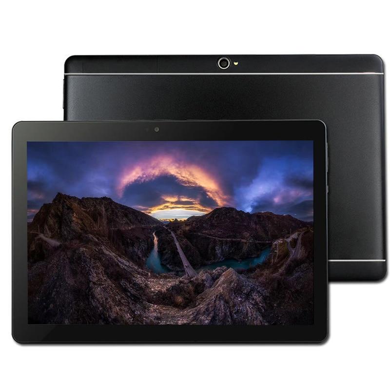 2019 Nuovo tablet PC da 10.1 pollici 3G Android 8.0 Octa Core tablet 6 GB 4 GB di RAM 32 64 128 GB di ROM GPS WiFi 10.1 tablet IPS 1280x8002019 Nuovo tablet PC da 10.1 pollici 3G Android 8.0 Octa Core tablet 6 GB 4 GB di RAM 32 64 128 GB di ROM GPS WiFi 10.1 tablet IPS 1280x800