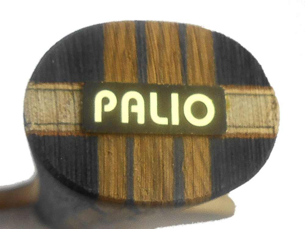 Palio T3 (T-3, T 3) Table Tennis Blade for PingPong Racket