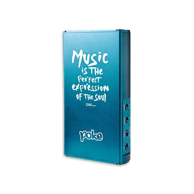 XDUOO XD-10 HIFI Pocket full-featured Portable Headphone Amplifier DAC AK4490 support DSD256 32Bit/384KHz DXD PCM цены