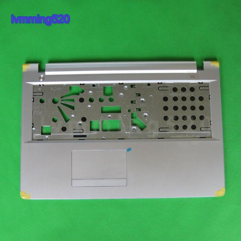 FOR LENOVO Z51-70 Z51 C shell palmrest silver brand new