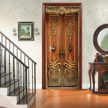 Online Get Cheap Hermosas Puertas De Madera Aliexpress Com