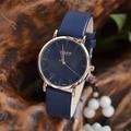 Top Band Julius Women's Watches Leather Strap Quartz Sports Wrist Watches Gift Women Clock Ladies Montre Femme