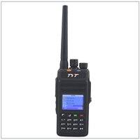 UHF Tytera Talkie TYT MD398/MD-398 DMR Digitale Palmare bidirezionale radio/walkie talkie IP67 10 Watt 400-470 MHZ Mototrbo Fila I & II