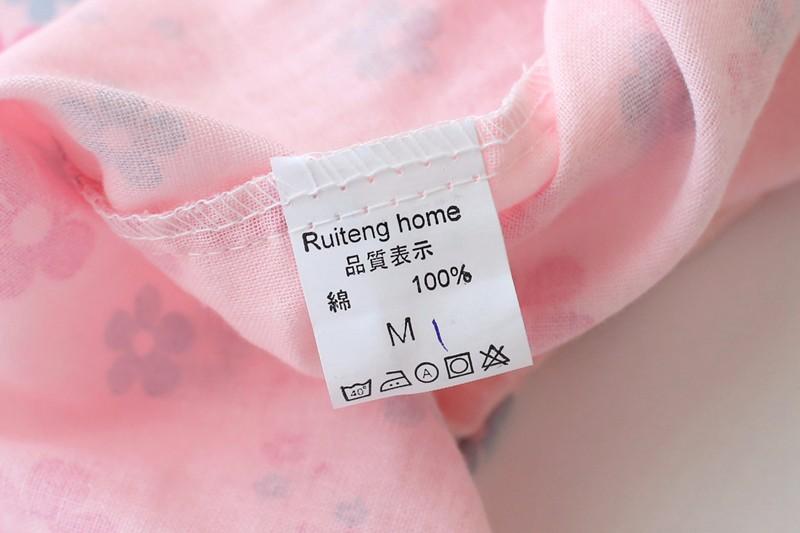 Japanese kimono robes for women