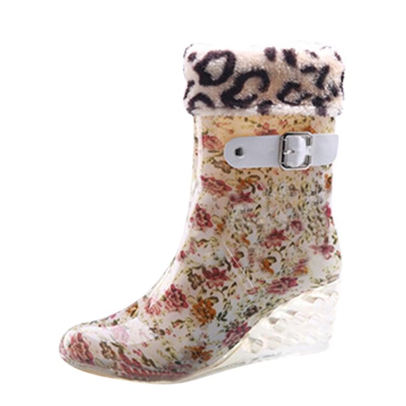 Online Get Cheap High Heel Rain Boots -Aliexpress.com | Alibaba Group