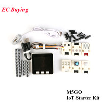 M5Stack M5GO IoT Starter Kit IoT Development Kit ESP32 Development Board DIY for Arduino