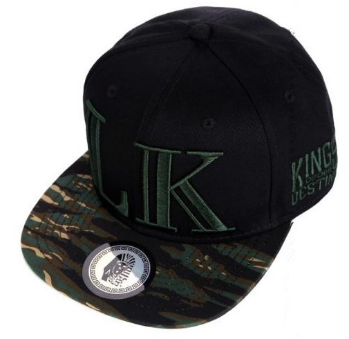 a7bccfc1449 Tyga Last Kings Pharaoh main reason genuine black camouflage baseball hat  SNAPBACK PF co operation models-in Baseball Caps from Apparel Accessories  on ...