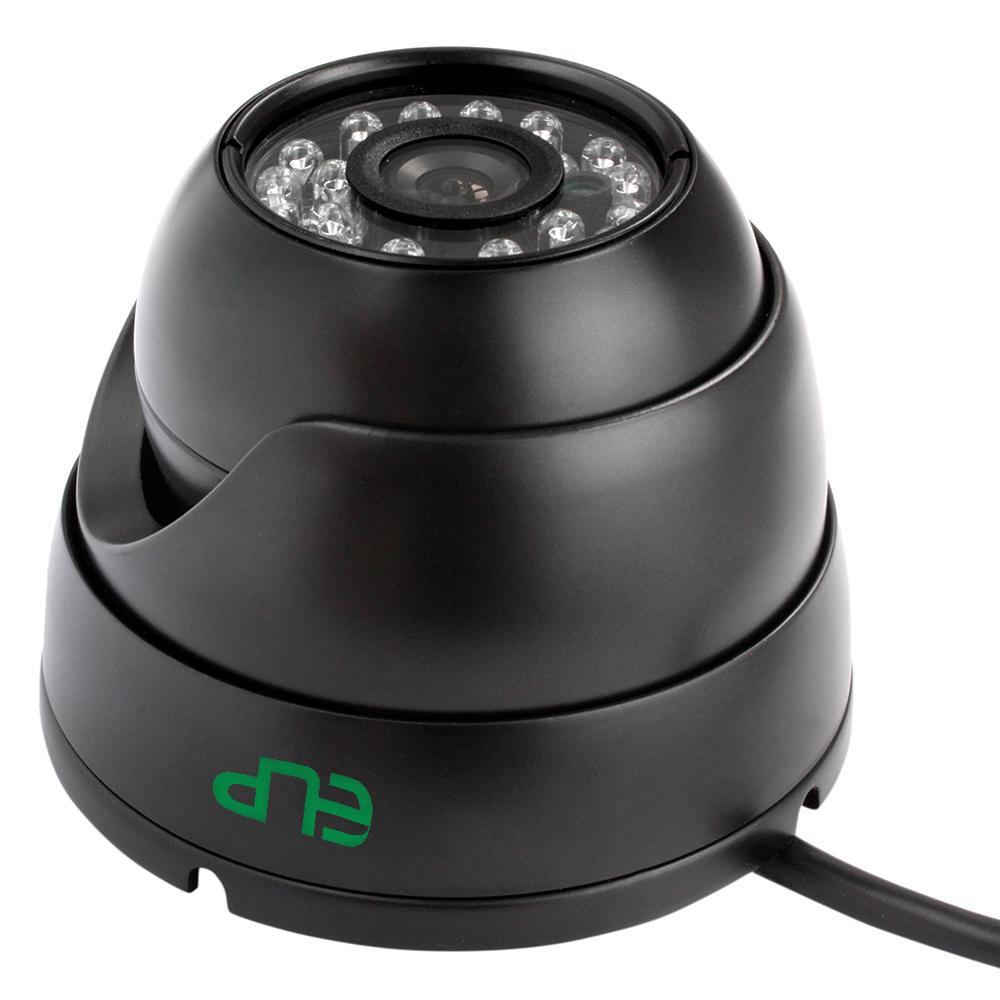 Night vision 1.3mp 960P outdoor mini IR dome AHD camera for shop surveillance ELP-412HD