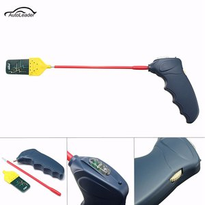 Car Auto Ignition System Teste