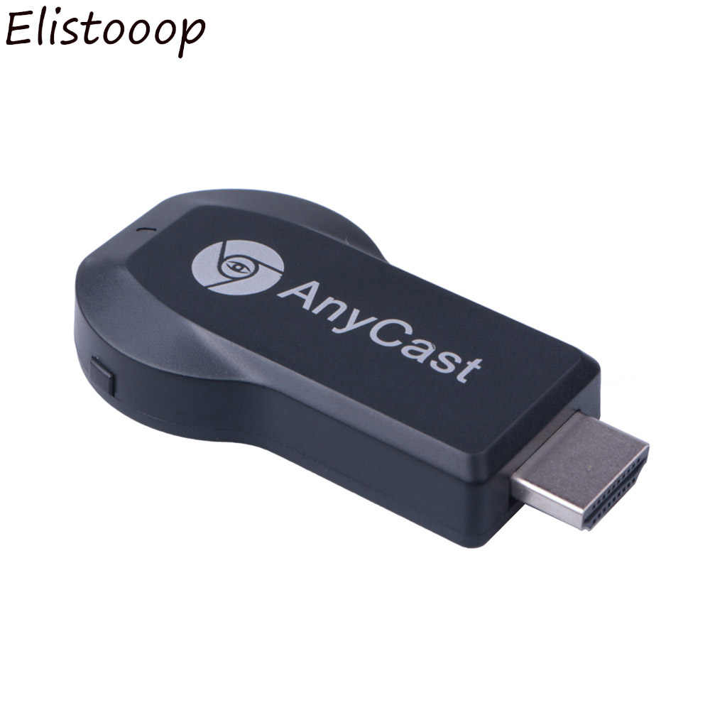 TV Stick AnyCast M2 Plus Airplay 1080 P Drahtlose WiFi Anzeige Dongle Receiver HDMI Android Miracast Für Telefon PC chrome