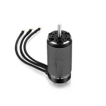 Hobbywing EzRun 56113SL 800KV Brushless Motor 3-8S Built-in Temperature Sensor for 1:5 1/5 RC Car Truck Vehicle Accessory - DISCOUNT ITEM  0% OFF All Category