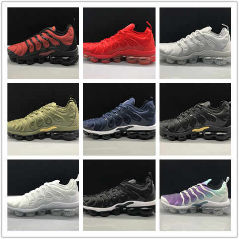 new arrival da93d 48884 2019 Tn Plus Running Shoes for Men Women Outdoor Sports Shoes Fashion Tns  Sneakers Men