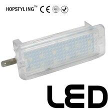 Hopstyling 1 шт. ошибок 18SMD светодиодный подкладке сзади загрузки обновления свет SMD лампы для Land Rover Range Rover P38 багажник автомобиля-укладки