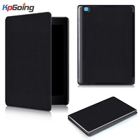 Top Case For Kobo Aura One 7 8 Inch EBooks Case Slim PU Leather Stand Smart
