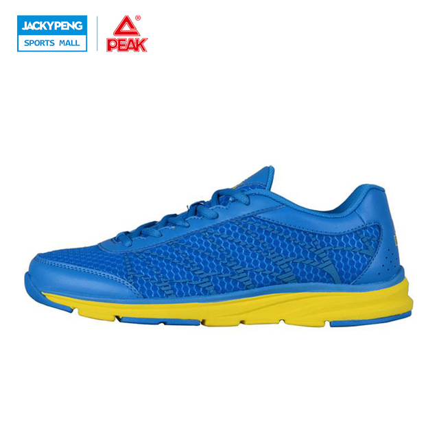 Chaussures Peak bleues yyzNrPQ