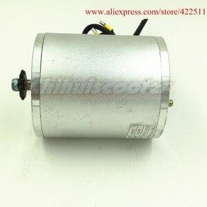 Image 3 - 1600ワット48ボルトブラシレス電気dcモータ1600ワット電動スクーターbldcモータbomaブラシレスモーター(スクーターパーツ)