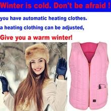 Russian winter Automatic heat clothes set white down girss snowsuit outwear waterproof snowsuit