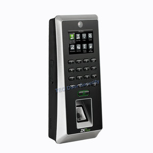 Image 3 - Newest Hardware Platform ZMM220 F21 Bio ID Sensor Fingerprint Reader with Camera Biometrics Fingerprint Machine 3000Users