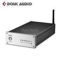 Douk audio Hi end HiFi 2 * PCM1794 ЦАП Декодер XMOS USB Wi Fi DLNA/Airplay Bluetooth аудио плеер ATPX